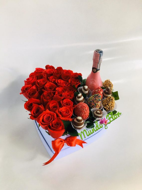 corazon_fresas_champagne